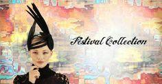 Festival Headwear www.saratiara.com