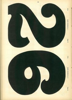 Type inspiration for a new project I'm working on. From the Hamilton Wood Type catalog, 1899 (the entire catalog is scanned and vie. Typography Letters, Typography Design, Number Typography, Photoshop, Type Design, Graphic Design, Types Of Wood, Letters And Numbers, Graphic Illustration