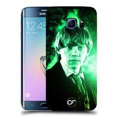 Case Fun Ron Weasley Harry Potter Hard Case for Samsung Galaxy S6 Edge  #iphonecase #mycasefun #samsungcase #iphone #casefun #samsung
