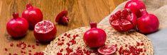Wetenschap: Eet granaatappels en veroudering stopt