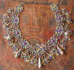 For all of the Kabyle jewelry lovers!