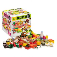 Grocer's Assorted Big Box