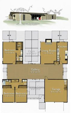 EIchler-house-plan-470-5*****First think I will do after I win the lottery****!!!!!!!!