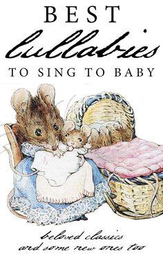 Best lullabies to si