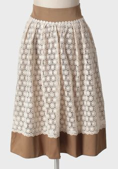 lace overlay <3