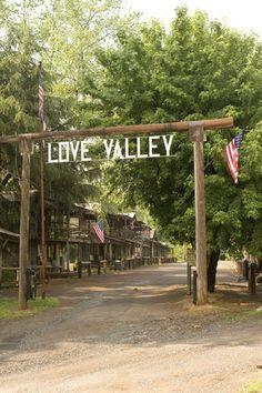 Love Valley, NC @maripatthomas