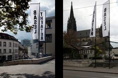 Basel Theater