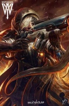 Tagged with art, gaming, fanart, world of warcraft, overwatch; Overwatch Fan Art, Overwatch Drawings, Blade Runner, Cyberpunk, Overwatch Wallpapers, Heroes Of The Storm, Futuristic Art, Widowmaker, Game Art