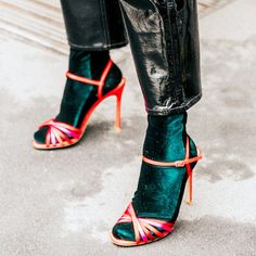 See the shoe trend you should be trying this season according to your zodiac sign.