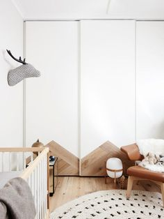 small details/room by Northbourne Architects