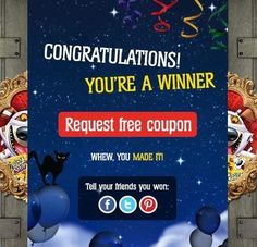 Instantly Win a FREE Bag of Purina Cat or Dog Treats! (25,000 winners!)
