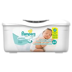 Shop for pampers sensitive baby wipes at buybuy BABY. Buy top selling products like Pampers® Sensitive Baby Wipes Travel Pack and Pampers® Sensitive Wipes Refill. Wipes Box, Baby Sense, Diaper Rash, Kids Bath, Childrens Hospital, Washing Clothes, Cleaning Wipes, Count