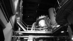 Historic Georgetown Steam Plant, Seattle, WA