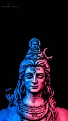 Hanuman Hd Wallpaper, Lord Hanuman Wallpapers, Lord Shiva Hd Wallpaper, Mahadev Hd Wallpaper, Photos Of Lord Shiva, Lord Shiva Hd Images, Shiva Art, Mahakal Shiva, Hindu Art
