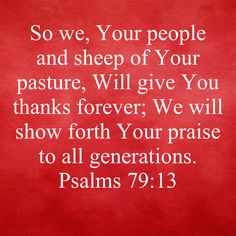 Daily Word, Psalms, Thankful, Words, Word Of The Day, Horse