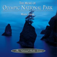 With orchestrations to match the majesty of the spectacular Olympic National Park, Mars Lasar's musical panoramas sweep across glacial valleys, through lyrical alpine meadows, and into the secret shaded worlds of the moss-draped Northwest rainforest. The music moves effortlessly from grand, inspired vistas to details of delicate beauty. It celebrates the area's earliest Native American settlers and, earlier still, the primal forces that originally shaped this ice-hewn land…