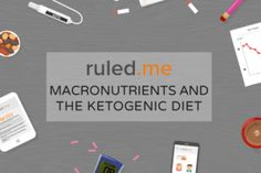 Keto Calculator - Keeping Track of Keto Diet and Macros Grape Nutrition, Coffee Nutrition, Nutrition Food List, Ketogenic Diet Macros, Ketogenic Diet Food List, Low Carbohydrate Diet, Ketogenic Recipes, Bass, Low Carb Recipes