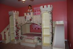 Disney Room Design Ideas, Pictures, Remodel, and Decor - page 2