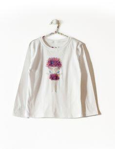 Image of Camiseta de Zoe ricitos