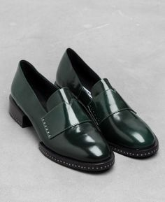 Great fall loafers