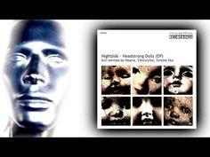 Nightbob - Headstrong Dolls