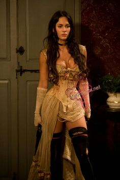 "Megan Fox - ""Jonah Hex"""