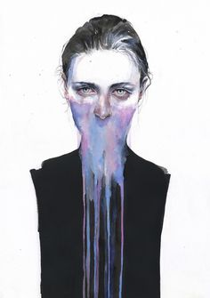 agnes-cecile:  my opinion about you