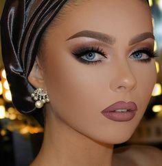 10 Ways To Nail Your Makeup For Your Face Shape - hair and make up Glam Makeup, Eyeshadow Makeup, Makeup Inspo, Makeup Inspiration, Makeup Tips, Beauty Makeup, Hair Makeup, Hair Beauty, Makeup Ideas