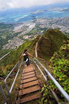 Le chemin de Muliwai, une des randonnées les plus mythiques au monde.