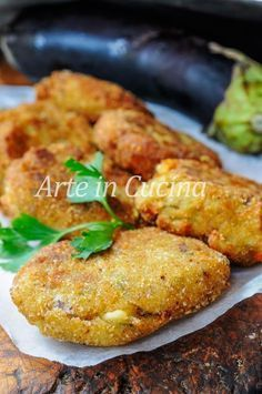 The Different Pastas in Italian Food Cuisine Diverse, Vegan Recipes, Cooking Recipes, Best Italian Recipes, Eggplant Recipes, Chicken Wing Recipes, Frittata, Vegetable Recipes, Soul Food