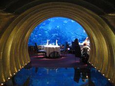 Amazing!!!! Too bad it's in Dubai