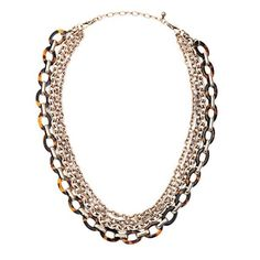 Graceful Multilayered Alloy Chains Necklace For Women  $68.00    Item Type: Chainsaw Necklace  Gender: For Women  Style: Trendy  Shape/Pattern: Others  Weight: 0.174kg  Package Contents: 1 x Necklace