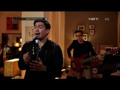 Bams - Selalu Mencintaimu - Music Everywhere - YouTube