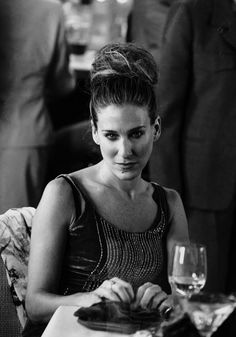 The 21 Most Melodramatic Things Carrie Bradshaw Ever Said