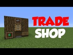 ▶ Minecraft 1.6: Redstone Tutorial - Best Trading System! - YouTube l4xw3xh6