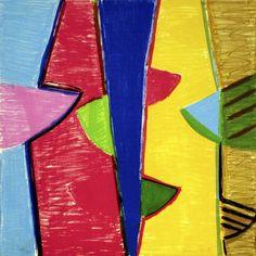 Colour Rhythm Newlyn - Terry Frost prints https://www.printed-editions.com/art-print/terry-frost-colour-rhythm-newlyn-24290
