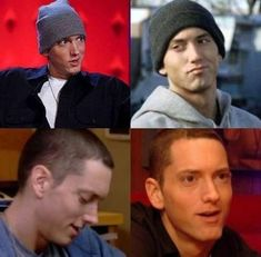 >>Eminem fact