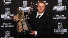 2012 NHL Awards Show: Stamkos Receives Rocket Richard - 06/20/2012 - Tampa Bay Lightning - Photos