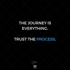 Honestly the journey is everything. - Trust the process. - Trust everything youre doing. - Trust yourself. - Be patient. - Great things come with time. - Dont give up on your greatest and wildest dreams because of a few setbacks. They will make you stronger. They make you YOU. - #nolimits #limitless #growth #development #personaldevelopment #keepgoing #gogetit #motivation #motivate #inspire #aspire #success #succeed #beatit #mind #mindset #mentalhealth #health #mindovermatter…