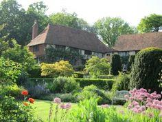 Long Barn, Kent --- the home of Vita Sackville-West and Harold Nicholson