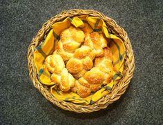 Domaci maslove housky - Claire's Homemade