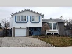 28 Marilyn Cres., Georgetown, ON L7G 1K4, Canada