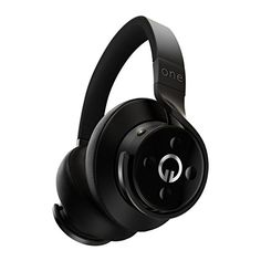 MUZIK One Connect Smarter Headphone  Black >>> Want to know more, click on the image. Note: It's an affiliate link to Amazon