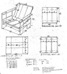 rietveld-chair-plans-gerrit-rietveld-crate-chair-plans-plus-iso-a-1041524.jpg (457×500)