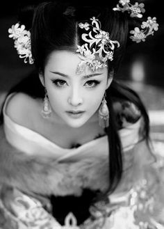 Geisha (芸者?), geiko, (芸子) or geigi (芸妓) are traditional Japanese female entertainers who act as hostesses and whose skills include performing various Japanese arts such as classical music, dance, and games.