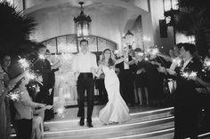 Photography: Lin & Jirsa - www.linandjirsa.com   Read More on SMP: http://www.stylemepretty.com/california-weddings/2014/12/05/jen-bunneys-elegant-la-wedding/