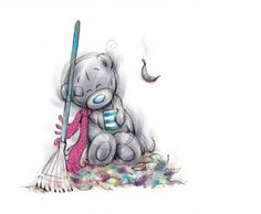 Me to You's Official Website Featuring Tatty Teddy, The Blue Nosed Bear - Home