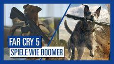 Far Cry 5 - Neuer Trailer zeigt Boomer