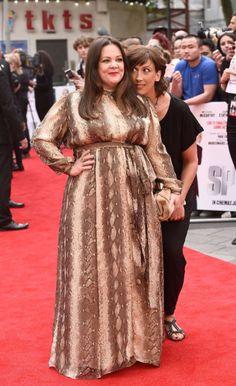 Melissa McCarthy and Miranda Hart – 'Spy' Premiere in London Miranda Tv Show, Miranda Hart Quotes, Sarah Hadland, British Sitcoms, British Comedy, Super Funny Memes, Stupid Funny, Melissa Mccarthy, Humor
