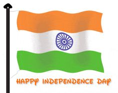 Celebrate the independence day of India by wishing each other through sending happy independence day GIF animation, SMS, text messages, quotes & sayings. Happy Independence Day Gif, Indian Independence Day Images, Independence Day Images Download, Independence Day Wallpaper, India Independence, Happy 15 August, 15. August, Happy New Year Gif, 15 August Images
